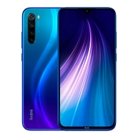 Xiaomi Redmi Note 8 4/64Gb (Blue)